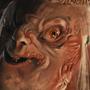 Goblin King Study by ChristofferN
