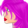Pink Hair by TheParodyAnimator