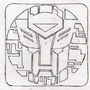 Autobot Icon by TheManofSteal13