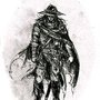 The Mysterious Stranger by TheManofSteal13