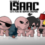 The binding of isaac by Ryoma-Hechizen
