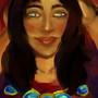 Sorceress by KilljoyReiko