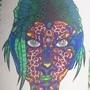 alien female by jwaphreak