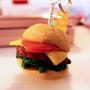 Fat Burger by Oppibella