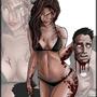 Lust - Cursed Sin