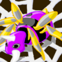 Shiny Ariados by awesomeshadow11