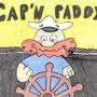 Cap'n Paddy 2013
