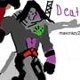 darksider death by artman321