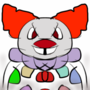 RedEye Clown by blackdragon24