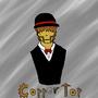 Copper Top