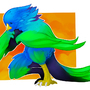 Birdman by Brannagh