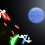 Stick Star Wars 2 by Shikhs