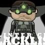 Splinter Cell Blacklist by yonmacklein