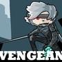 Metal Gear Solid Revengeance by yonmacklein