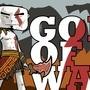 God of War by yonmacklein