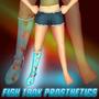 Fish Tank Prosthetics
