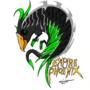 My new logo by EmpirePhoenix