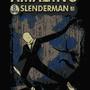 Amazing Slenderman by gorillazfan94