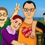 My Family by PKShayde
