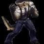 Beast's Fury Don VS Screen Art by BeastsFury