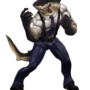 Beast's Fury Don VS Screen Art