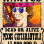 WANTED: PECOS by SuperSpaceSmile