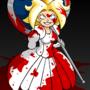 The Mad Princess