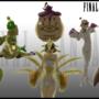Final Fantasy Monster Medley by ZaXo-KenIchi