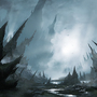 Beyond the Mist by EchoCharlieDelta