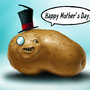 Potates by AtTheSpeedOf