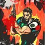 Chris Redfield by afiboy69