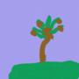 Palmtree by ragnkinson
