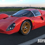 Ferrari 330 P4 by BlazingEclipse