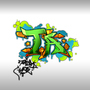 Digital Graffiti (TA) by TomislavArtz