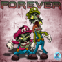 Forever Mario and Luigi by rozhvector