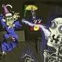 Bobo the Magic Man by df36367