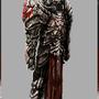 Brotherhood of Steel Crusader by EchoCharlieDelta