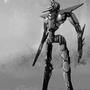 Space Knight! by EchoCharlieDelta