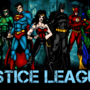 Justice League by fadedshadow