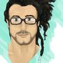 Portrait GarieleB by GabrieleB