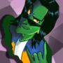 Gangreen Gang- ACE by doublemaximus