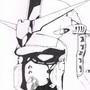 RX-78-2 Gundam by Digiguy