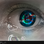 Fantasy eye by Sharktoof