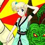 Original Character by AtticusRyoku