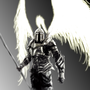 Angel Knight by ApostateJT