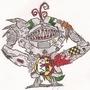 Toad by JJCripps1996