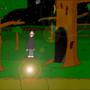 Energy in the woods by Shinodan360