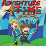 Adventure Time by AmpStandProductions