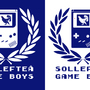 Solle Game Boys by Angry-Hatter