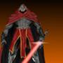 Villain 1: Star Wars 7 by agentspymonkey